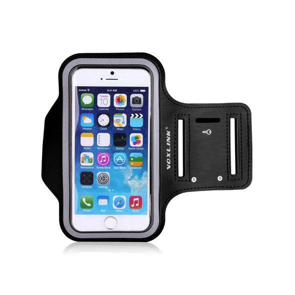 Phone Holder Armband For Running, Exercising, and Working Out