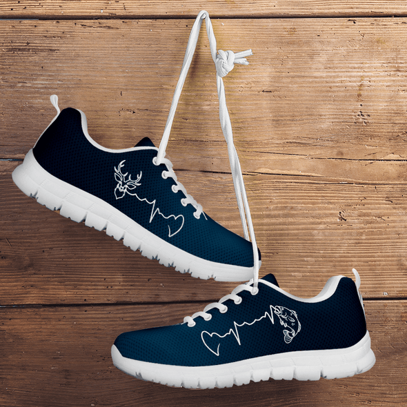 Fishing & Hunting Sneakers
