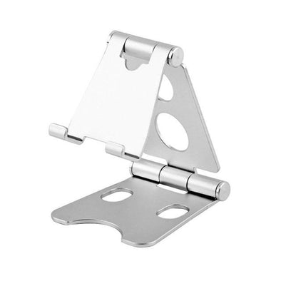 Foldable Aluminium Phone/Tablet/Laptop Stand (Buy 2, Save 25%!)