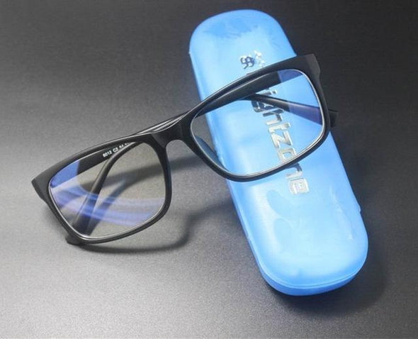 Gaming Glasses - Computer Protection Eyewear, Anti Blue Light, Anti-Glare