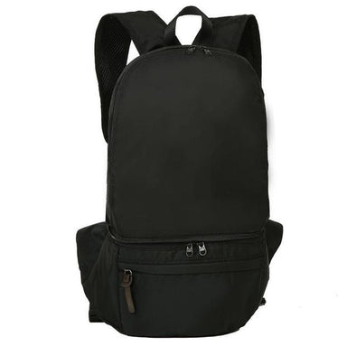2 in 1 Waist Bag and Backpack