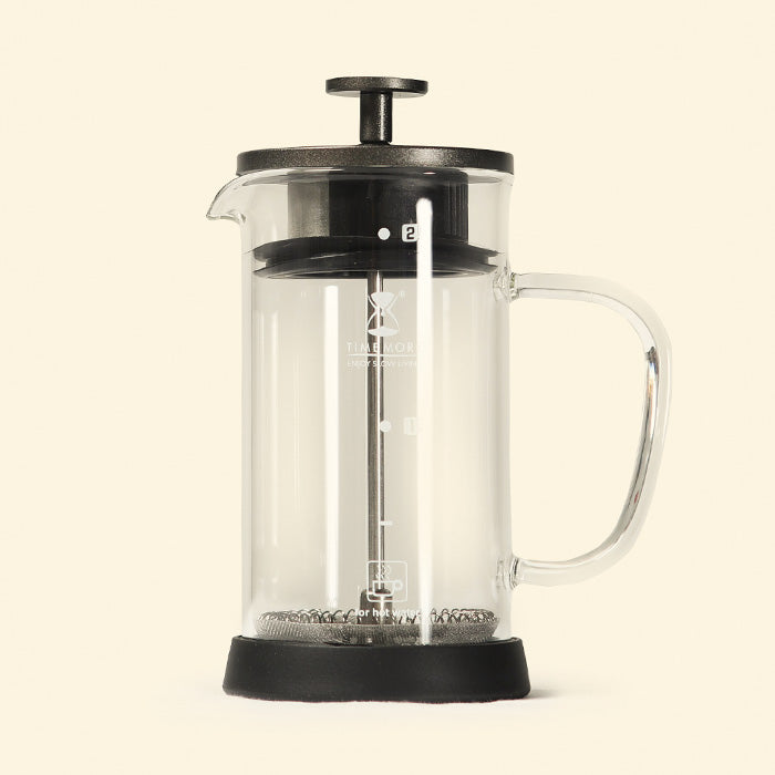 Timemore French Press pressopannu, 600 ml