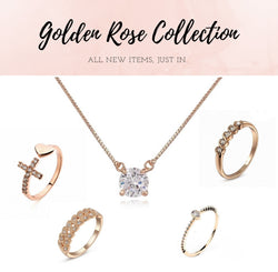 Golden Rose Collection