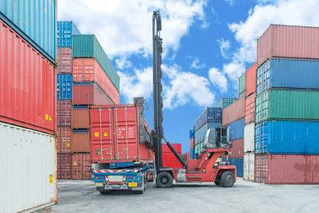 UK delivery - St Clears, Carmarthenshire - Export