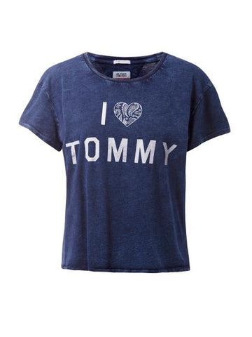 Tommy Hilfiger I Love Tommy T-shirt