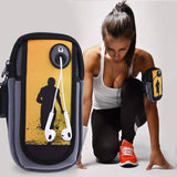 Universal Running Arm Bag Cases Outdoor Gym Sports Running Jogging Cycling Armband Pouch Phone Holder Bag Accessories