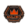 FACEIT Major Event Pin - ECS Official EU Store