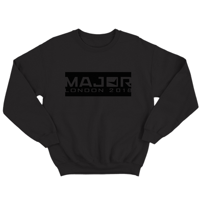 FACEIT Major ShadowBox Crewneck - ECS Official EU Store