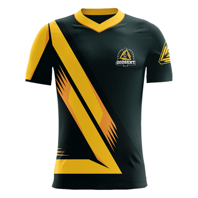 GODSENT Player Jersey 2017 - ECS Official EU Store