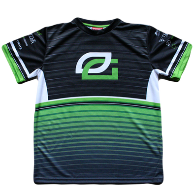 OpTic Gaming Player Jersey 2016