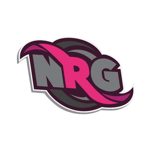 NRG Pin - ECS Official EU Store