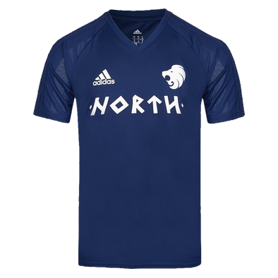 North Player Jersey 2017 - Navy - ECS Official EU Store