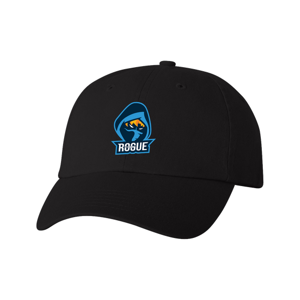 Rogue Logo Dad Hat - ECS Official EU Store