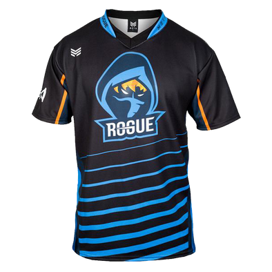 Rogue Player Jersey 2017 - ECS Official EU Store