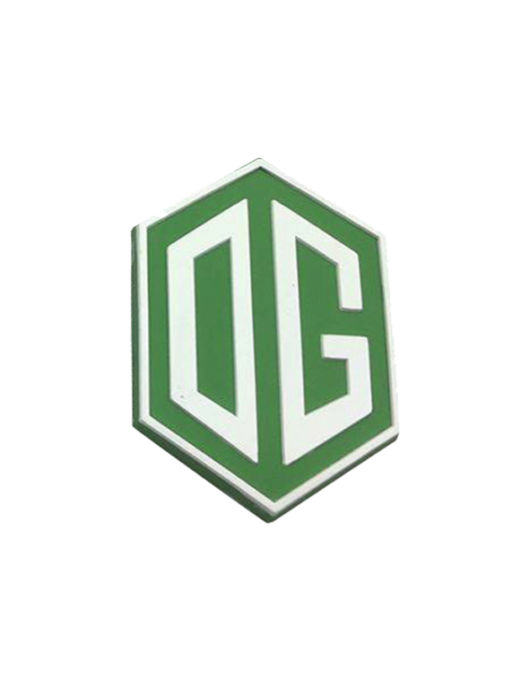Team OG Legacy Pin - ECS Official EU Store