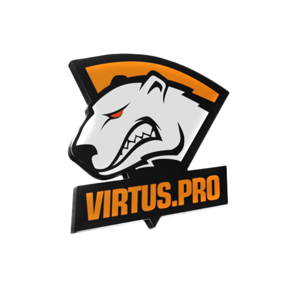 Virtus.Pro Pin - ECS Official EU Store