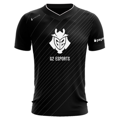 G2 Esports Player Jersey