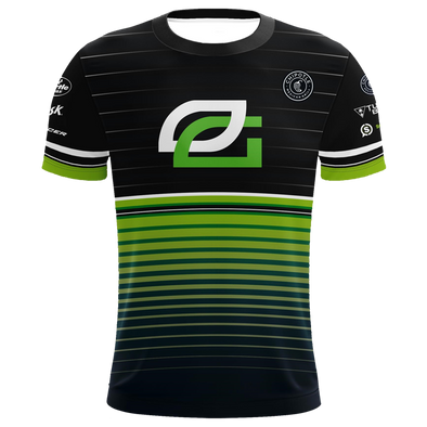 OpTic Gaming Pro Jersey (Chipotle logo) - We Are Nations
