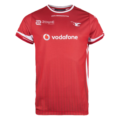 MOUSESPORTS PLAYER JERSEY