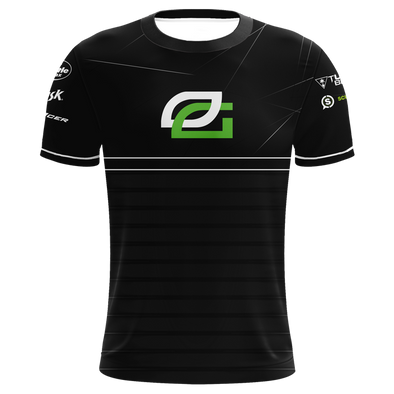 OpTic Gaming Pro Jersey 2018 Front