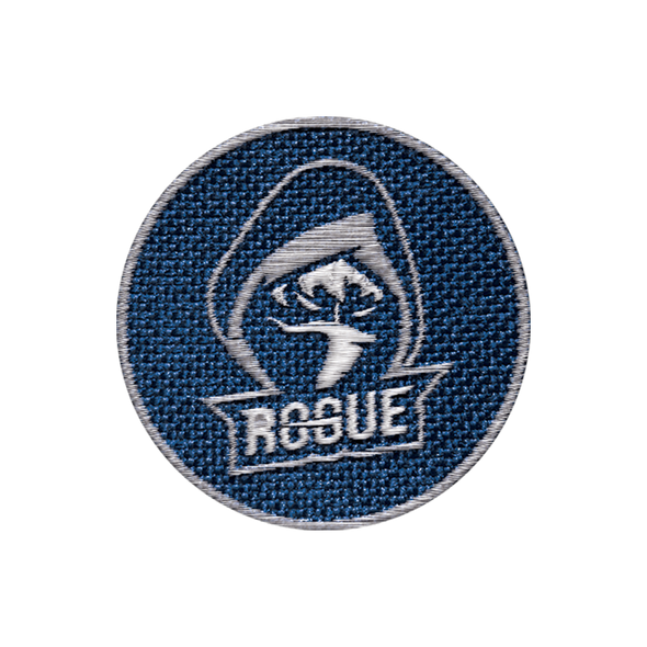 Rogue Logo Patch - ECS Official EU Store