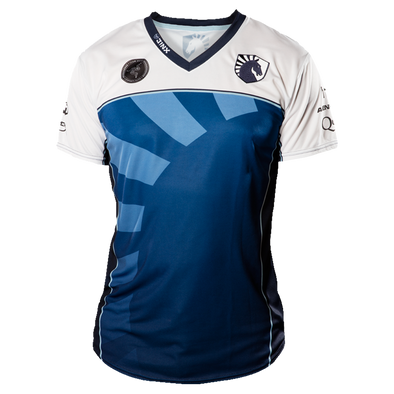 Team Liquid Player Jersey 2017 - ECS Official EU Store