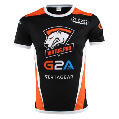 Virtus.Pro Player Jersey 2017
