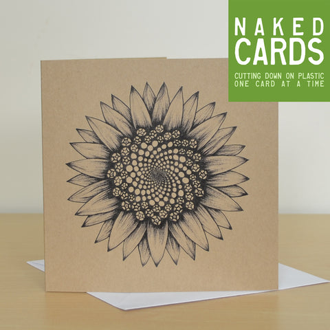 Naked cards