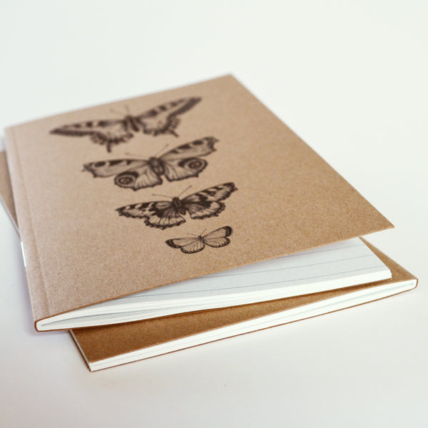 Value pack - choose any 3 recycled notebooks
