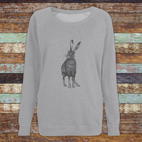 Women's Hare Sweatshirt