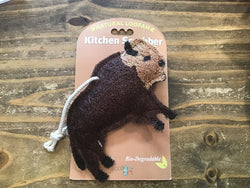 Buffalo Kitchen Scrubber