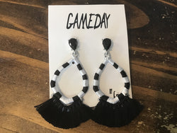 Erimish Assorted Gameday Earrings