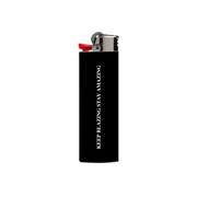 Briquet Keep Blazing
