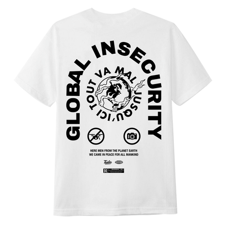 Global Insecurity White
