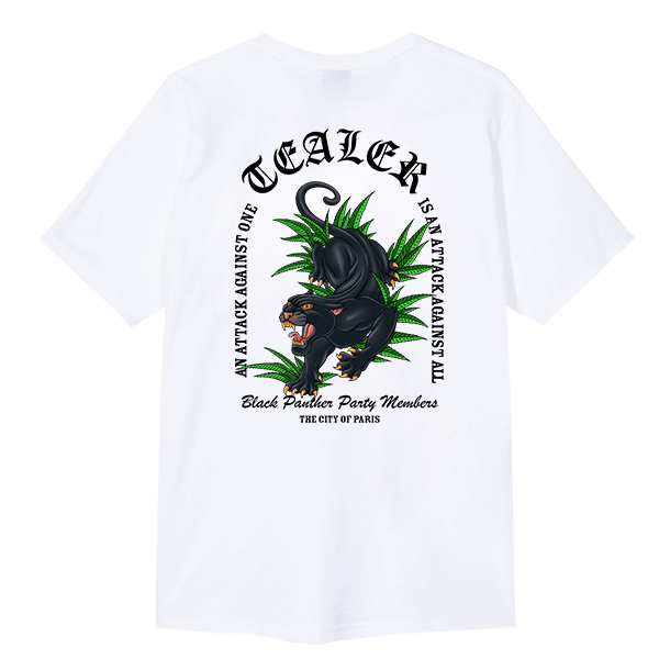 Black Panther - Tealer