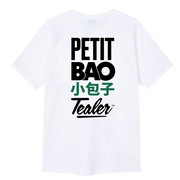 T-Shirt BAO FAMILY - Tealer