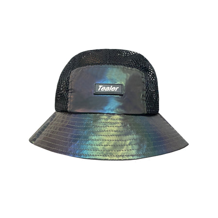 Bucket Hat City Rainbow
