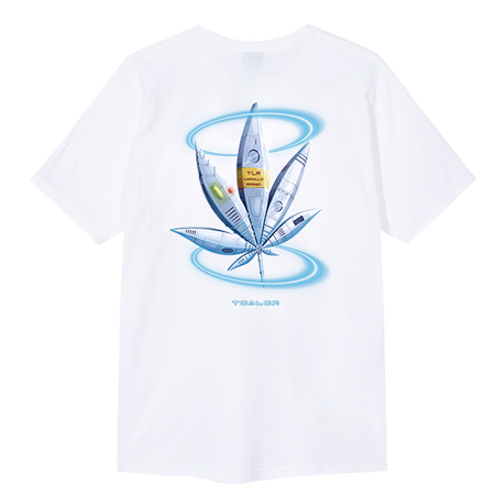 Tee Signature Silver