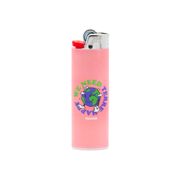 Briquet Terre Happy