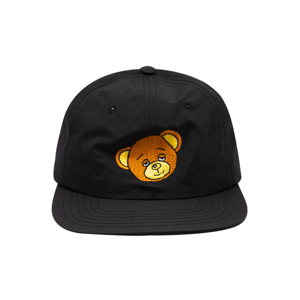 Cap Bear Black