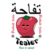 Tealer Apple - Tealer