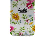 Flowers Case - Tealer