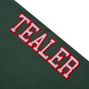 Jogging University Green - Tealer