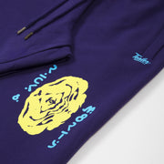 Jogging Rick & Morty Purple - Tealer