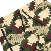 Pant Ripstop World Military