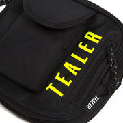 Phone Pocket Shoulder Bag - Tealer