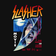 Slasher - Tealer