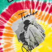 Tee Woodstock Tie And Dye Colors