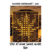 Souvenir Confinement - Tealer