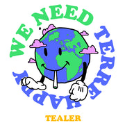 We Need Terre Happy - Tealer